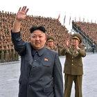 Kim Jong otel yangını görüntülerini paylaşınca...