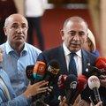 CHP'li Tekin'den TRT personeline Twitter tepkisi