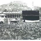 Osmanlı dönemi Kabe fotoğrafları sergileniyor