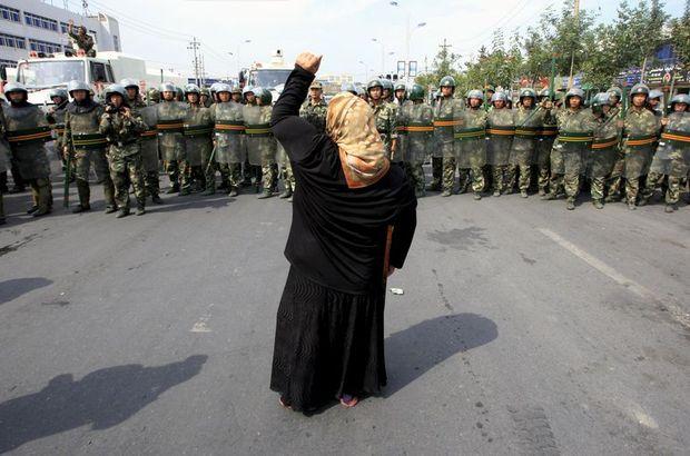 Çin, Uygur Özerk Bölgesi, Oruç tutmanın yasaklanması