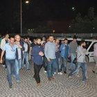 Bursa'da yine eylem var, 80 işçi işten çıkartıldı