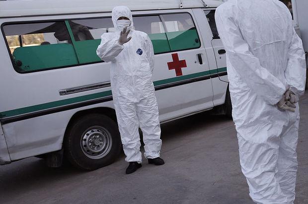 Gine'de Ebola nedeniyle sıtma vakaları arttı