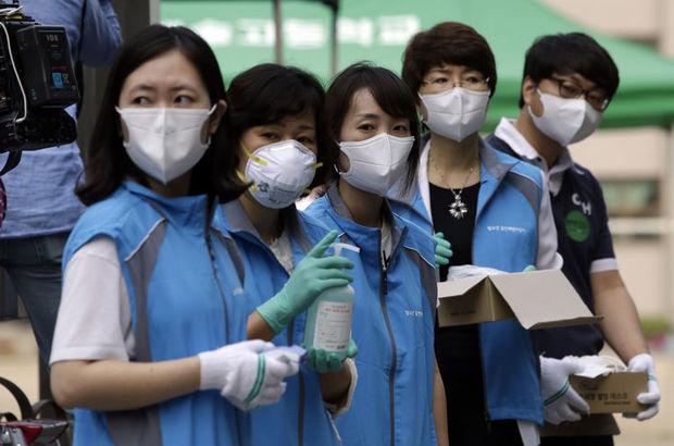 Güney Kore'de MERS salgınıyla ilgili son bilanço: 29 ölü