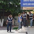 Konya'da çıplak fotoğraflı şantaj yapan çete yakalandı