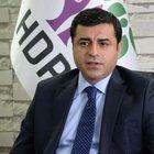 Demirtaş: MHP koalisyonun içinde ya da dışında olmamız mümkün değil