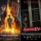 Haftanın filmleri (26. 06. 2015'te vizyona giren filmler)