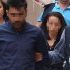 Bebeğini döverek öldürdüğü iddiasıyla anne ile sevgilisi gözaltına alındı