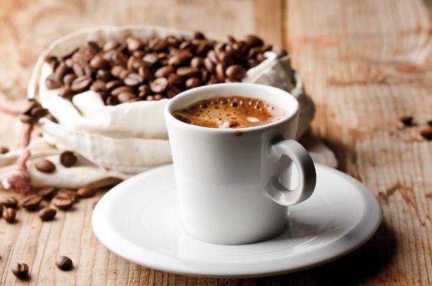 Kahve ve sigara birlikte tüketilince...