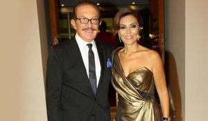 Feryal Gülman - Kemal Gülman çifti boşandı
