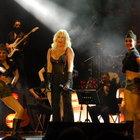 Ajda Pekkan konserinde üzücü kaza