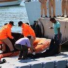 Alanya'da denizde ceset bulundu