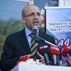 Maliye Bakanı Mehmet Şimşek'ten vergi açıklaması