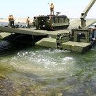 Türk ordusunun transformer'ları engelleri böyle aşıyor!
