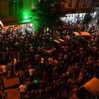 Edirne'de linç girişimi!