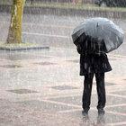 Batı Akdeniz için kuvvetli yağış ve dolu uyarısı
