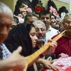 TBMM Geçici Başkanı Deniz Baykal cenaze törenine katıldı