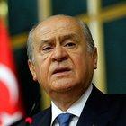 Bahçeli: Türk'ün zencisi-beyazı-mavisi olmaz Türk Türk'tür