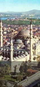 İşte eski İstanbul