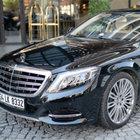 Mercedes'in lüksü S500 bu kez tek kelimeyle 'olmuş' fiyatıyla öne geçer