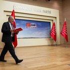 CHP'de koalisyon hazırlıkları