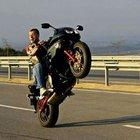 Boğaziçi Köprüsü'nde motosikletiyle öldü