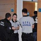 Bursa'da hastane tuvaletinde cenin bulundu