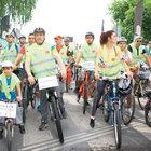 Beşiktaş'tan bisiklete davet