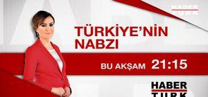 Meclis Başkanı Kim Olacak? Türkiye'nin Nabzı Habertürk TV'de