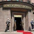 TSK açıkladı: 460 kişi yakalandı