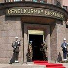 Genelkurmay Başkanlığı: Türkiye'ye geçmeye çalışan 460 kişi yakalandı