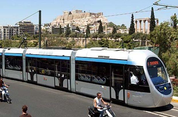 Atina,toplu taşıma ücretsiz