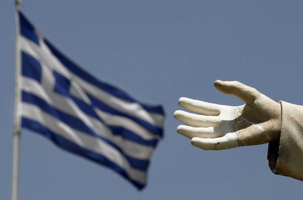 Yunanistan ECB'den 6 milyar euro istedi