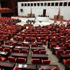 Meclis Başkanlığı seçiminde ilk 2 tur bugün