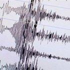 Ankara Elmadağ'da 3,2 büyüklüğünde deprem