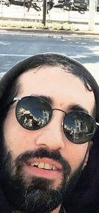 Cengiz Çolak eşi Pelin Sönmez'in adını gökyüzüne yazdırdı