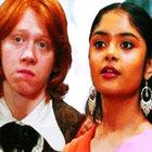 Harry Potter'ın Padma'sı çok değişti!