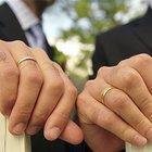 Teksas eşcinsel evliliğe direniyor