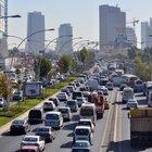 Ankara'da 2 Temmuz'da bazı yollar trafiğe kapatılacak