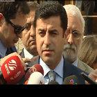 Selahattin Demirtaş: Meclis Başkanlığı el değiştirmeli