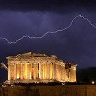 Yunanistan Korku Endeksi'ni fırlattı