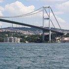İşadamı Boğaziçi Köprüsü'nden atladı