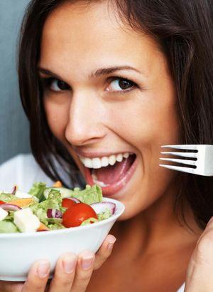 Hangi yiyecek kaç kalori?