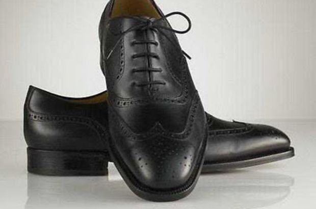 Erkeklerin ayakkabıya kadınlardan daha fazla para verdiği ortaya çıktı