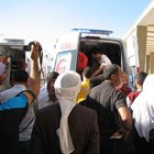 Tarım işçilerini taşıyan kamyonet devrildi: 28 yaralı