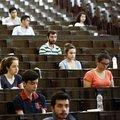 2015 Üniversite Taban Puanları!