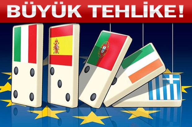 Peter Morici'den kritik Yunanistan açıklaması