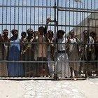 Yemen'de 1200 mahkum hapishaneden kaçtı