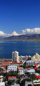 İzlanda Satılık ülke iken örnek ülke oldu