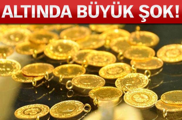 Altın fiyatlarında son durum (01/07/2015)