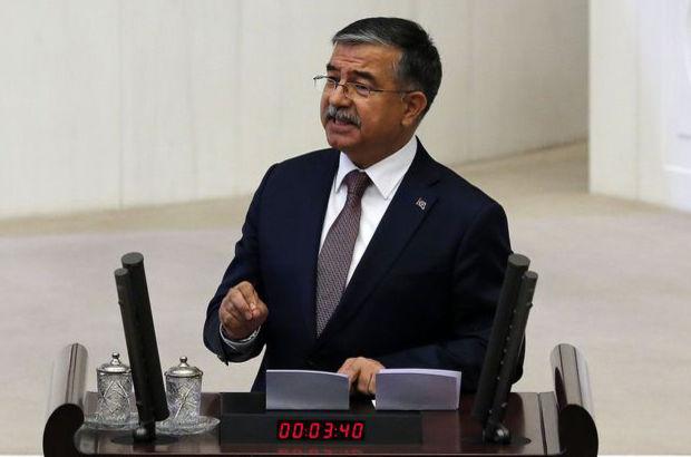 Meclis'in yeni başkanından ilk açıklama